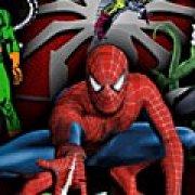 Игра Игра Трилогия Человека паука