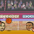 Игра Игра Баскетбол головами чемпионат