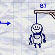 Игра Игра Рисованные виселицы