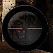 Игра Игра Снайпер-охотник 4