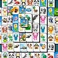 Игра Игра Маджонг: вечеринка животных
