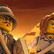 Игра Игра Лего фараон