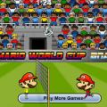 Игра Игра Футбольные головы Марио