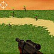 Игра Игра Зеленые береты: штурм замка