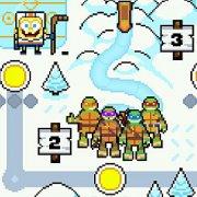 Игра Игра Никелодеон: чемпионы холода