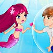 Игра Игра Под водой