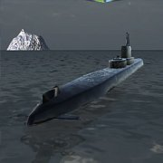 Игра Игра Симулятор Подводной Лодки 3Д