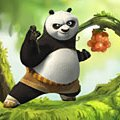 Игра Игра Кунг-фу Панда 3 приключения