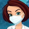 Игра Игра Лечение коронавируса