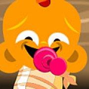 Игра Игра Счастливая обезьянка уровень 73