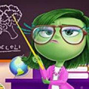 Игра Игра Головоломка: отвращение учитель