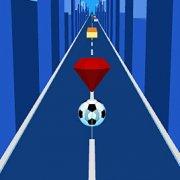 Игра Игра Катить мяч