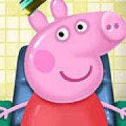 Игра Игра Операция Свинка Пеппа