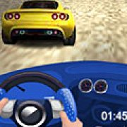 Игра Игра Скоростные 3Д машины 3