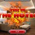 Игра Игра Поиск Предметов: Пожар В Отеле