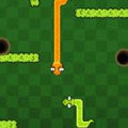 Игра Игра Арена борьбы змей