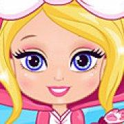 Игра Игра Чиби Барби: дизайн пижамы
