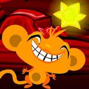 Игра Игра Счастливая обезьянка уровень 92