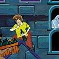 Игра Игра Скуби-Ду: пьяное привидение