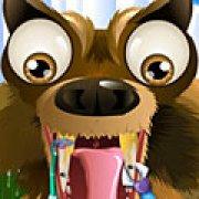 Игра Игра Ледниковый период белка лечит зубы