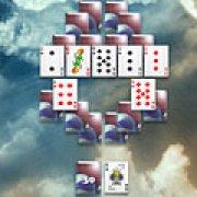 Игра Игра Пасьянс: Космическая Одиссея