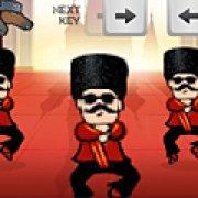 Игра Игра Оппа русский стиль