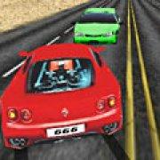 Игра Игра Потерянная гонка / Lost Race