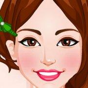 Игра Игра Селена Гомес: вдохновленные прически