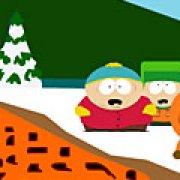 Игра Игра Вулкан Южный Парк