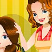 Игра Игра Салон волос