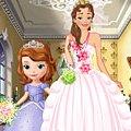 Игра Игра Королева Миранда невеста