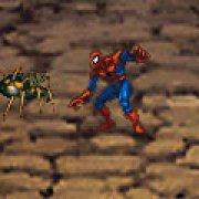 Игра Игра Защита героев: Человек Паук