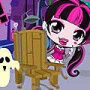 Игра Игра Хэллоуин безделье Дракулауры