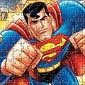 Игра Игра Супермен: пазлы