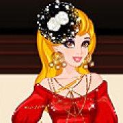 Игра Игра Супермодель принцесса Белль