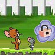 Игра Игра Джерри и Таффи