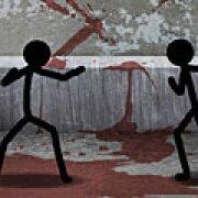 Игра Игра Стикмен кости: передозировка
