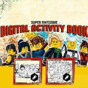 Игра Игра Лего Ниндзяго книга приключений