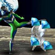 Игра Игра Ультрамен против босса-монстра