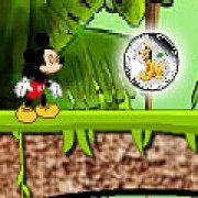 Игра Игра Микки Маус приключения шарики 2