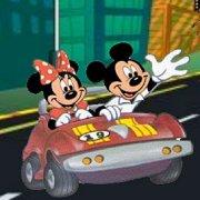 Игра Игра Микки Маус против зомби
