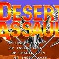 Игра Игра Desert Assault (US 4 Players) / На 4 Игроков