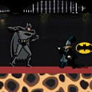 Игра Игра Бэтмен темный рыцарь
