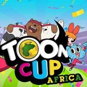 Игра Игра Кубок мультов 2018: Африка