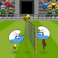 Игра Игра Футбол головами Смурфиков: чемпионат мира / Smurfs World Cup