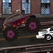 Игра Игра Апокалипсический грузовик