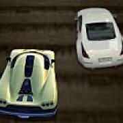 Игра Игра 3Д супер гонка
