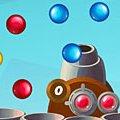 Игра Игра Стрелок по пузырям 3
