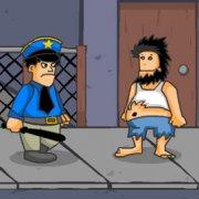 Игра Игра Бомж Хобо 3
