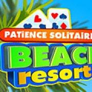 Игра Игра Косынка пляж курорт